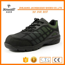 steel toe safety shoes for men