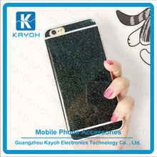 [kayoh] Bling Glitter TPU Material Mobile Phone Case for iphone 6s phone holder