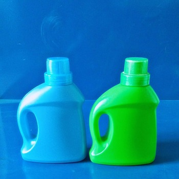 1L Laundry Liquid PE Plastic Bottle/Laundry Detergent Liquid in china