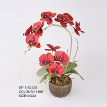Occasion Flowers Designed By Baoding City Northern Flower Manufacturing Co., Ltd, Artificial Orchid Flower