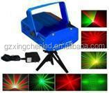 factory price 50-60HZ RGY stage Mini Laser Light