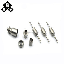 OEM Micro Machining CNC Work Product, Small CNC Rapid Prototyping Component