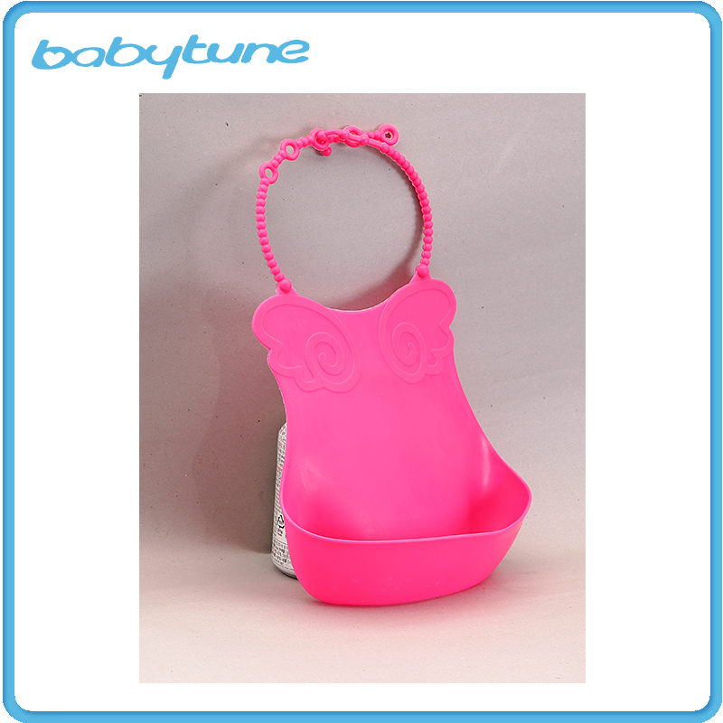 Lovely Design Waterproof Silicone Baby Bid
