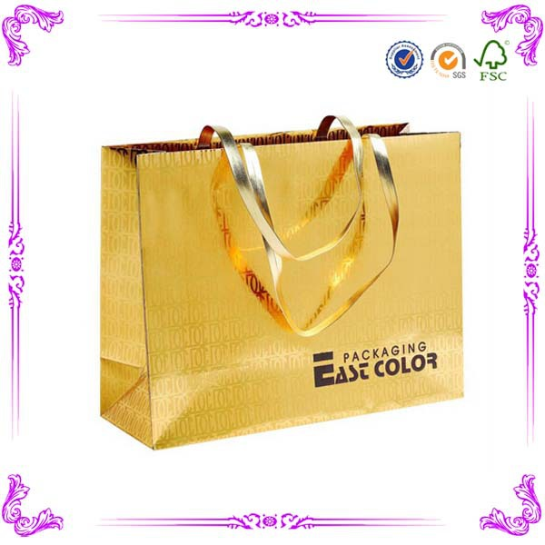 2015 vendas quentes!! saco favor do casamento & party favor bag & saco de papel personalizado