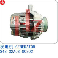 Forklift Parts Supplier S4S Alternator Generator For Mitsubishi
