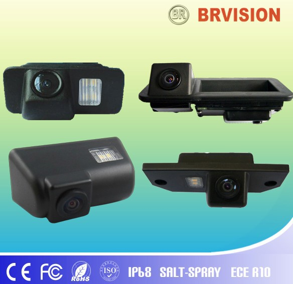 reverse parking camera for bmw
