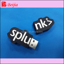 Custom logo words shaped usb flash drive/ bulk 4gb words shaped usb stick