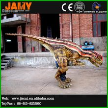 Animated Realistic Adult Walking Dinosaur Costume