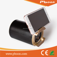 Newest Mobile Phone Speaker Can Holder Mobile Phone