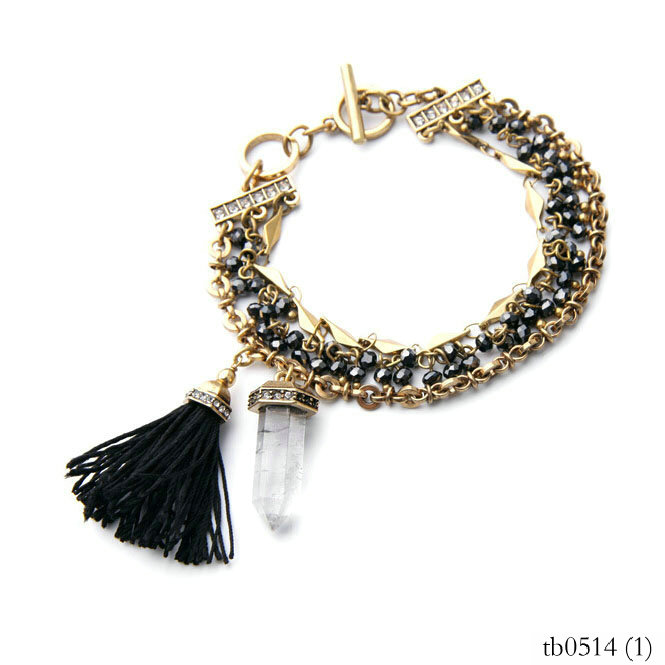 Fashion Accessories Factories Wholesale Tassel Pendant