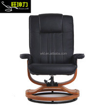 Comfortable Lazy Boy Leisure Relaxing recliner chair sofa with ottoman