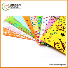 ethylene vinyl acetate with cloth sheet, eco-friendly hot-stamping eva foam sheet