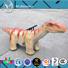 Amusement Rides Remote Control Dinosaur Rides,Theme Park Dinosaur Rides for Sale,Amusement Park Coin Operated Kids Dinosaur Ride