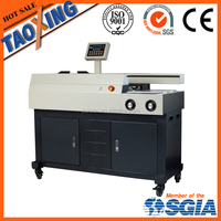 TX-D60C-A4 automatic clamping book binding machine