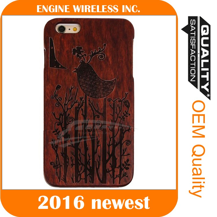 Guangzhou mobile phone case factory wood for iphone 5 case, wood phone case