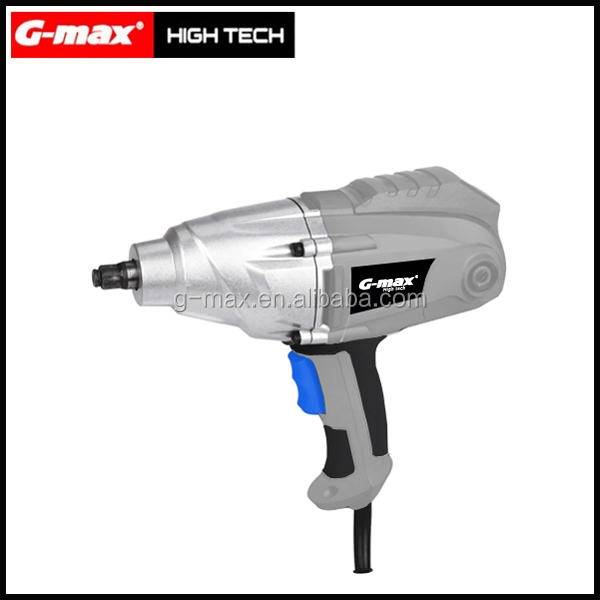 G-max Power Tools 1050W 500Nm Electric Torque Impact Wrench