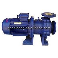 Centrifugal Pump with Magnetic Coupling