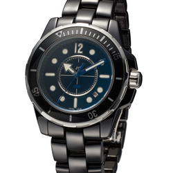 Sapphire watch of swissland quartz with water proof