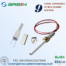 230V Ceramic Pellet Igniter for Wood Pellet Burner