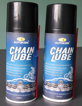 Autokem Chain & bearing Gear Lubricant for Car / Bike,Bicycle Chain Lubricant