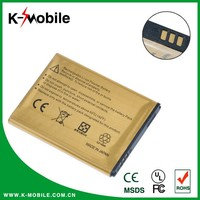 China Manufacturer gb t 18287 Mobile Phone Battery for Samsung Galaxy S3500 Li ion Battery