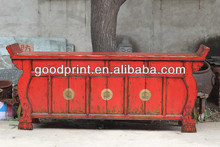 Chinese Antique Recycle Wood Furniture