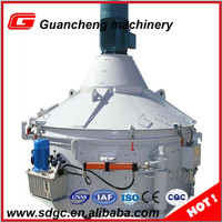 Fully Automatic Control MP2000 planetary concrete mixer price from Guancheng