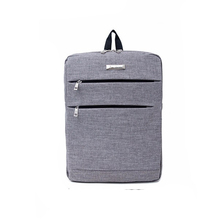 The hot sales fashion business casual backpack laptop bag
