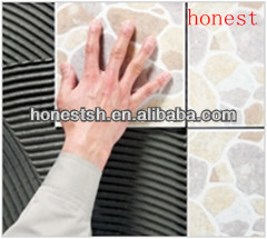waterproof hpmc cellulose ether tile adhesive