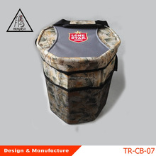 Factory price OEM thermal insulation cooler box with Seat Chair function