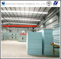 Factory Wholesale pre insulated aluminum Thermal base plate duct PIR aluminum hvac ducting panel