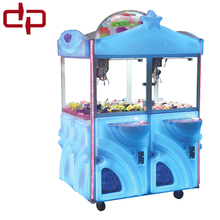 Adult capsule toy crane claw vending machine for sale Malaysia