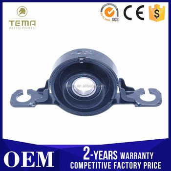 #KG03-25-100C Tema Auto Part Wholesale Center Bearing Support for MAZDA CX-9 TB 2007-2013
