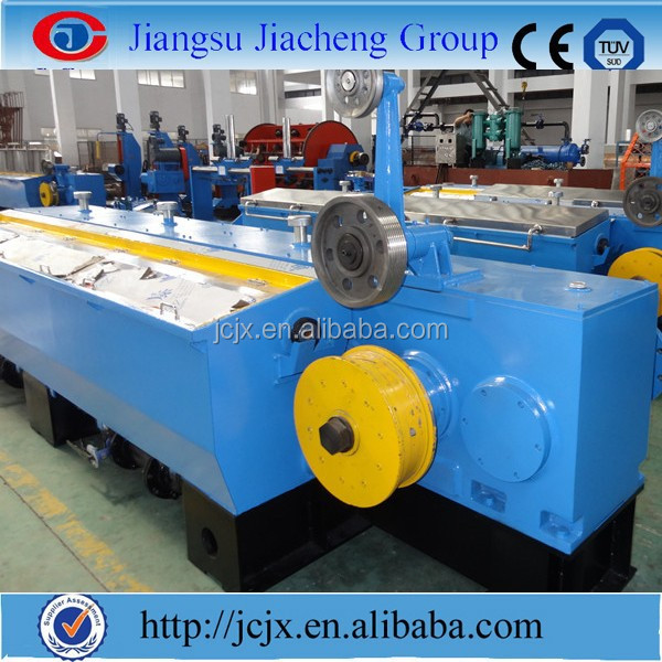 JCJX- LHD 450-13 Aluminum and AL-ALLOY Rod Wire Drawing Machine with CE