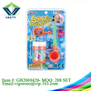 Tobacco pipe Bubble maker bubble toy