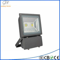 Factory price 70W led flood light housing