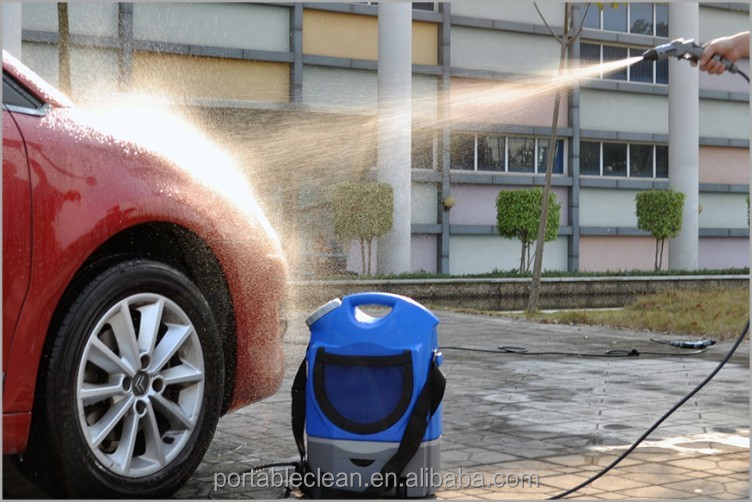 Portable bicycle waterless liquid chain cleaner pressure car scrubber <strong>max</strong> 130PSI automatic car wash machine price