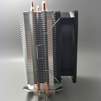Wholesale CPU Cooling Heatpipe Cooler With