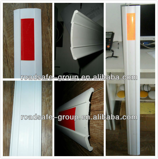 Low price Flexible road delineator/Roadside delineator