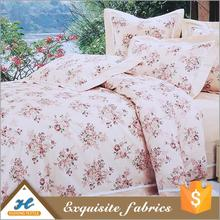 Latest Style Comfortable Cheap dandelion print fabric