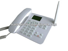 gsm desktop fixed wireless phone