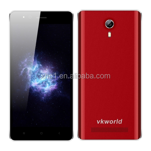 Popular VKworld F14.5 inch Android 5.1 MTK6580-1.3GHz Quad-core, Network: 3G, Dual SIM, GPS, FM cellphone