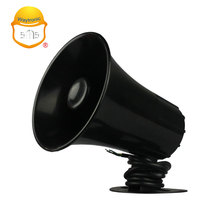 Industrial Loud Voice Broadcast Alarm Siren Musical Meloday Horn