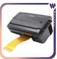 compatible software mini thermal panel printer taxi meter