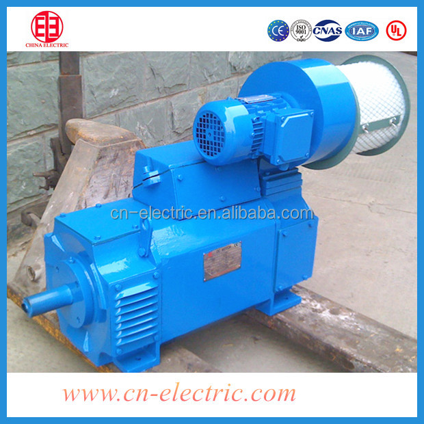 Metallurgical carbon brushes electrical 15 kw dc motor