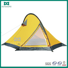 Ultra light mountain camping 2 person tents