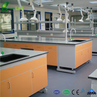 Good Quality And Low Price Electronics Laboratory Furniture