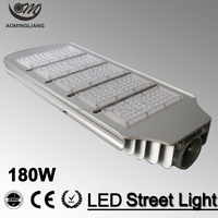 New Pattern LED Street Light 120W 150W 70W 180W Module LED Lighting IP65 CE CB China Factory Wholesale