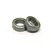 6x10x3mm super precision ceramic ball bearing bore 6mm