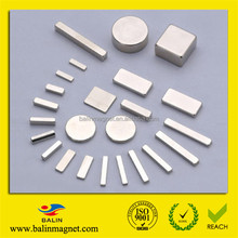 Neodymium furniture magnets